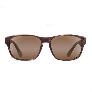 Maui Jim - Mixed Plate Polarized Sunglasses